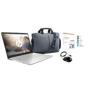ORDINATEUR PORTABLE HP PC Portable 15-dw0066nf - 15.6