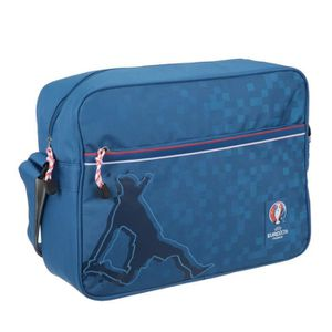 BESACE - SAC REPORTER UEFA - EURO 2016 Sac Reporter - 1 Compartiment - 1
