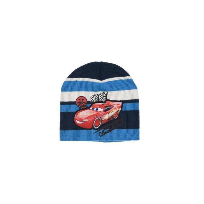 GANT - MITAINE CARS 3 Lot de gants + Bonnet + écharpe - Enfant ga