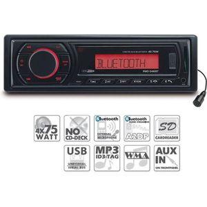 RADIATEUR CALIBRE RMD 046BT Radio SD Bluetooth USB