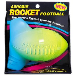 BALLE DE JONGLAGE AEROBIE Rocket Football 15 cm US Foot Rock