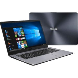 ORDINATEUR PORTABLE Ordinateur Ultrabook - ASUS S505ZA-EJ738T - 15,6