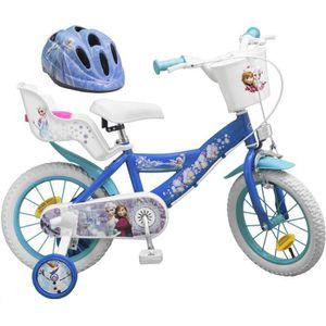 VÉLO ENFANT LA REINE DES NEIGES Vélo 16