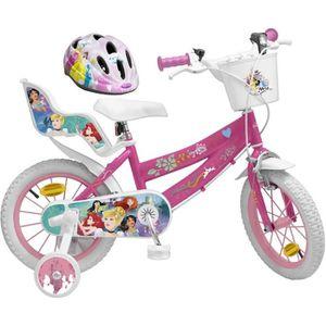 VÉLO ENFANT DISNEY PRINCESSE Vélo 16