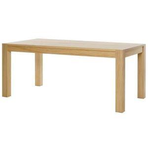 TABLE À MANGER SEULE CADIZ Table à manger de 8 à 10 personnes style con