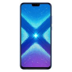 SMARTPHONE HONOR 8X Bleu 128 Go - Version française