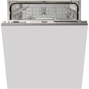 LAVE-VAISSELLE HOTPOINT LTF11M126EU - Lave-vaisselle tout encastr