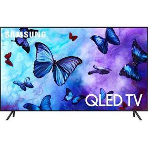 Téléviseur LED SAMSUNG 49Q6FN TV QLED 4K UHD - 49