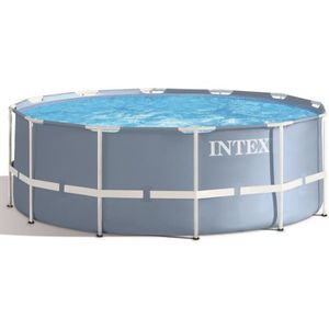 Piscine autoport e achat vente piscine autoport e pas for Piscine tubulaire intex ronde