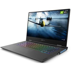ORDINATEUR PORTABLE PC Portable Gamer - LENOVO Legion Y740-15ICHg - 15