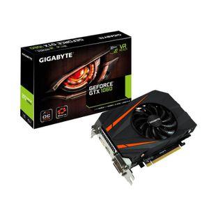 CARTE GRAPHIQUE INTERNE Gigabyte Carte graphique GeForce® GTX 1060 IXOC 6G