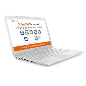 NETBOOK HP PC Portable Stream 14-cb036nf - 14