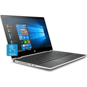 ORDINATEUR PORTABLE HP PC Portable Pavilion x360 14-cd0016nf - 14