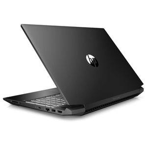 Un achat top PC Portable  HP PC Portable Pavilion Gaming 15-ec0026nf - 15