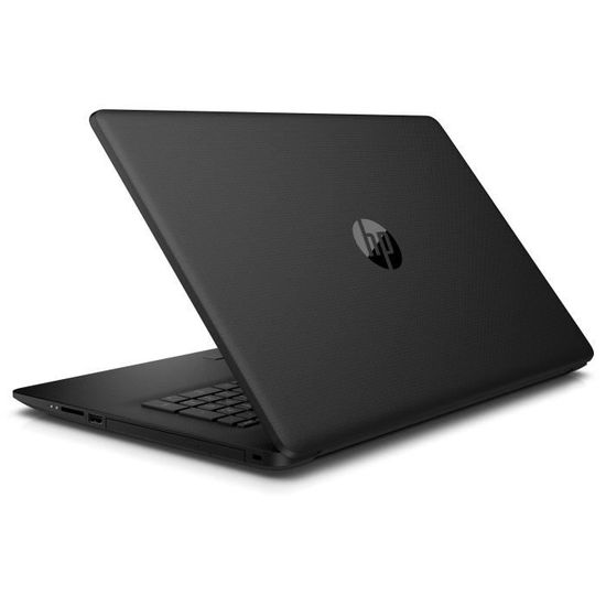 HP PC Portable 17-by0136nf - 17,3