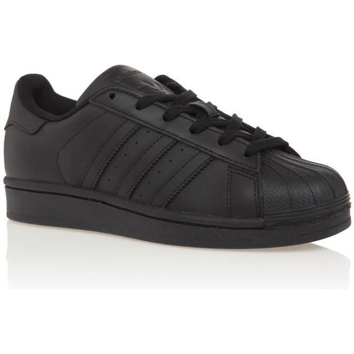 Adidas superstar noir homme
