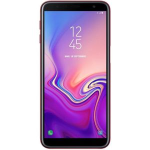 SMARTPHONE Samsung Galaxy J6+ Rouge