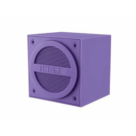 ihome ibt16 purple mini enceinte bluetooth station d. Black Bedroom Furniture Sets. Home Design Ideas