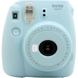APP. PHOTO INSTANTANE Fujifilm Appareil instantané Instax Mini 9 Bleu Gi