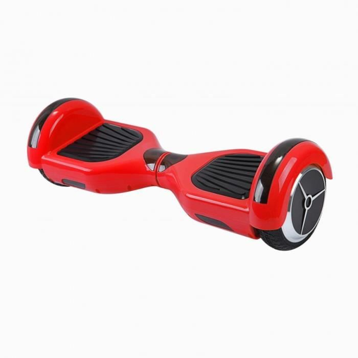 Hoverboard Sur Cdiscount : moverace hoverboard mr6 red berry achat vente hoverboard hoverboard mr6 red berry cdiscount ~ Carolinahurricanesstore.com Idées de Décoration