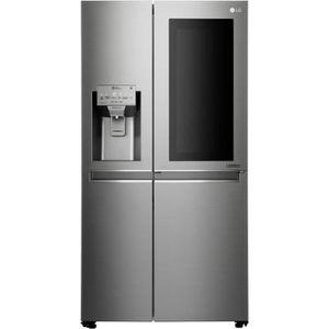 RÉFRIGÉRATEUR AMÉRICAIN LG Réfrigérateur américain GSK6676SC - 601 L - No