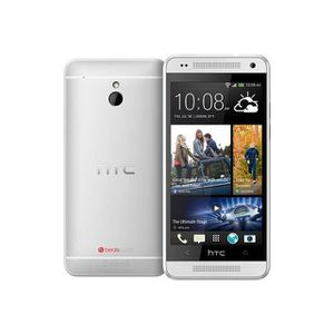 SMARTPHONE HTC ONE MINI Silver 16 Go 4G