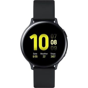 MONTRE CONNECTÉE Samsung Galaxy Watch Active 2 44mm Aluminium, Noir