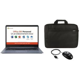 ORDINATEUR PORTABLE PC Portable-ASUS E406SA-BV266TS 14