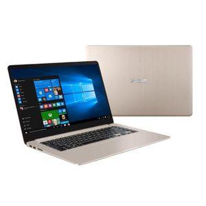 """ORDINATEUR PORTABLE PC Portable Vivobook S510UN-BQ223T 15,6"""" - RAM 8Go"""