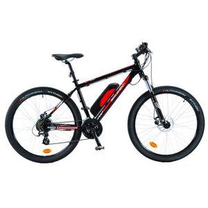 VÉLO ASSISTANCE ÉLEC MAKADAM VAE 27,5' Bike element - Alu - 21 vitesses
