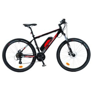 VÉLO ASSISTANCE ÉLEC MAKADAM VAE Bike Element 27,5'' -70km-21 vitesses