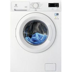 LAVE-LINGE SÉCHANT ELECTROLUX EWW1686WS - Lave linge séchant - lavage