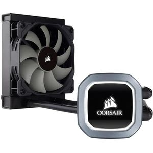 VENTILATION  CORSAIR Ventilateur PC Hydro Series, H60 High Pe,