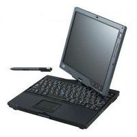 Ordinateur Portable HP COMPAQ TC4400 NOIR RC451AA