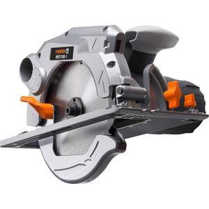 SCIE ÉLECTRIQUE MEISTER Scie circulaire 1500W Laser 5453700