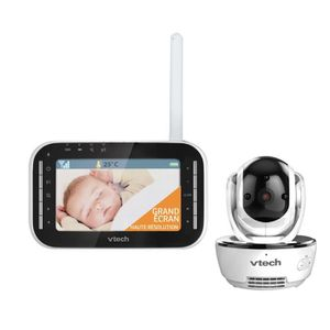 VTECH Babyphone Video Vision Xl Bm4500