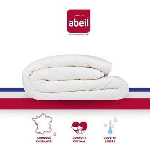 COUETTE ABEIL Couette légère NUAGE de DOUCEUR 140x200 cm b