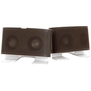 ENCEINTES ORDINATEUR Altec VS2920 Enceintes PC-Stations MP3 RMS 6 W
