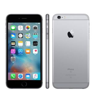 SMARTPHONE APPLE  iphone6S Plus 128G Gris Sidéra SMARTPHONE