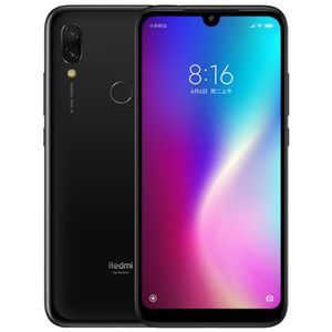 TELEPHONE PORTABLE SENIOR xiaomi 9 Téléphone Mobile Millet 9 SE Gris foncé 8