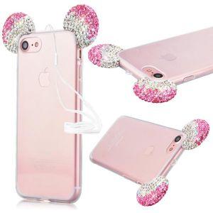 coque iphone 7 avec oreille