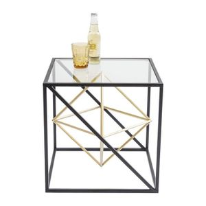 TABLE D'APPOINT Table d appoint Prisma Kare Design