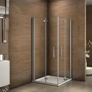 PORTE DE DOUCHE Porte de douche pivotante, paroi de douche pliante