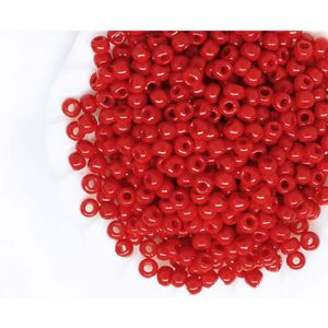 50 g Arc-en-Ab Lustre en verre clair perles de rocaille 11//0 2 mm 8//0 3 mm 6//0 4 mm