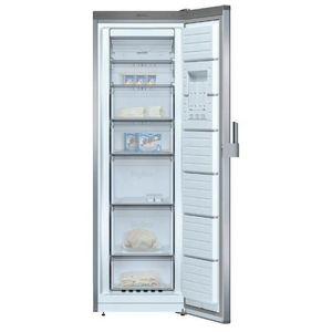 CONGÉLATEUR PORTE Balay 3GF8663P, Droit, 237 L, 20 kg-24h, T, Systèm
