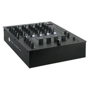 TABLE DE MIXAGE  CORE MIX-4 USB Table de mixage DJ 4 canaux avec i