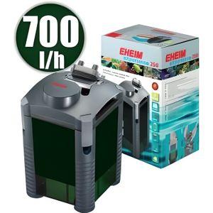 FILTRATION - POMPE Filtre externe pour aquarium : EHEIM 250 - 700 l/h