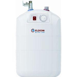 CHAUFFE-EAU Eldom Sous Évier 10 Litres chauffe-eau électrique