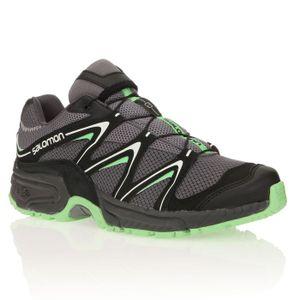 SALOMON Chaussures Trail Running Volcano Femme Prix pas
