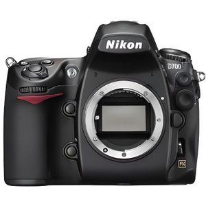 APPAREIL PHOTO RÉFLEX Nikon D700 Nu